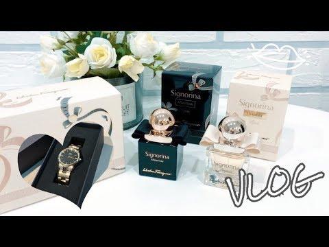 ✔ NEW VLOG: Заказ H&M, Красивые часы, Новая бытовая техника, Новые парфюмы, Параплан, Любимая помада