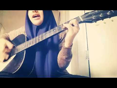 Nancy Ajram - Wana Bein Eideik (Cover by Siti Nurhana)