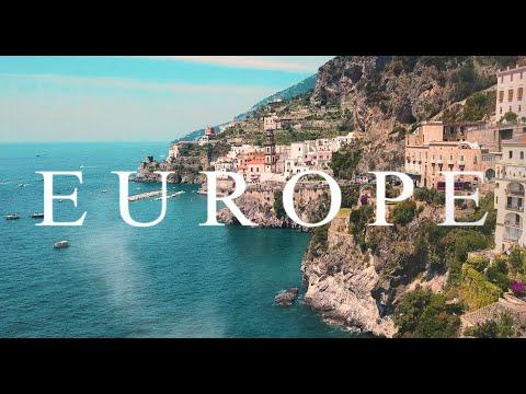 Europe 2019 -