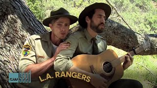 L.A. Rangers  |  The Ballad of L.A. Rangers | CW Seed