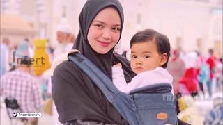 INSERT - Anak Siti Nurhaliza Tumbuh Menjadi Anak Yang Aktif
