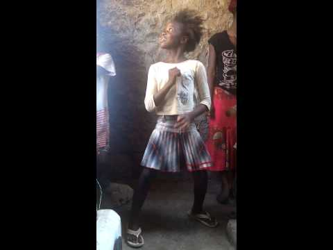 Korogocho slum got talent