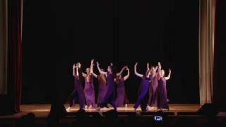 MIX DANCE - Океанами (фестивать-конкурс Авангард)