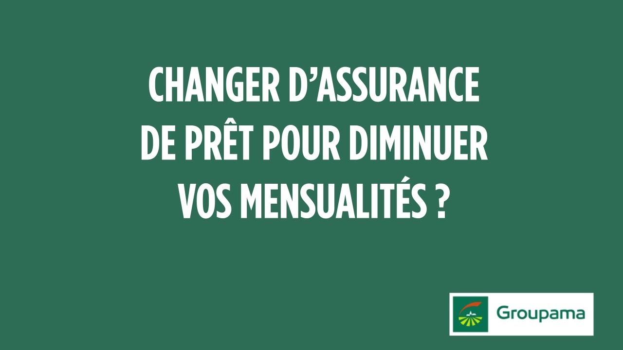 Comment Changer D Assurance Emprunteur