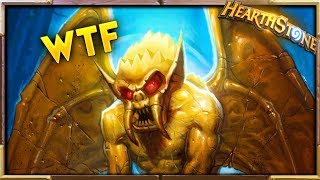 RNG Giveth and RNG Taketh Away!! | Best Moments & Fails Ep. 19 | Hearthstone