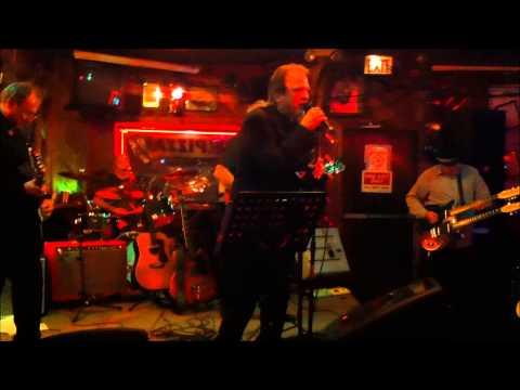 American BBC - Don't Let Me Be Misunderstood at Ye Old Town Inn