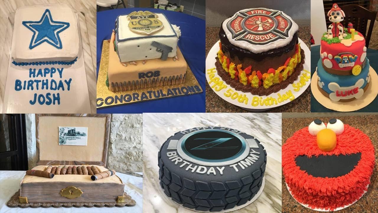14 Year Old Boy Has Serious Cake Skills Youtube