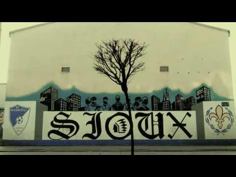 Monografija Sioux Lukavac (Trailer)