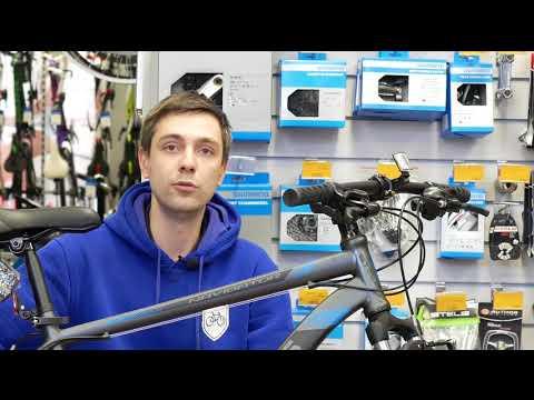 Обзор велосипеда Stels Navigator 500 V 26 V020 (2018)