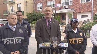 Police Update Queens Triple Shooting