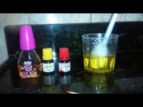 Como fazer leite,chá e suco