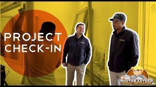 Project Check-In
