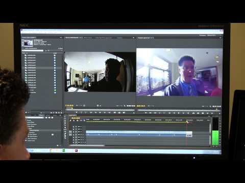 How to Edit GoPro Video with Premiere Pro CC for YouTube