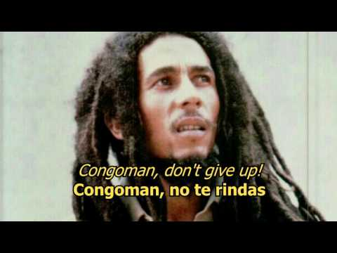 Rastaman live up - Bob Marley (ESPAÑOL/ENGLISH)