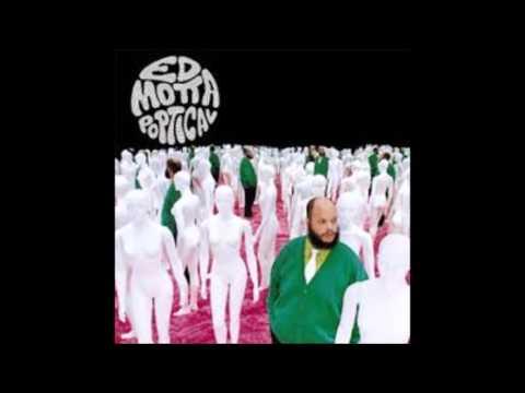 Ed Motta - Poptical (full Album)