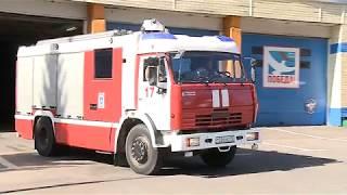 (12 +)  Сводка пожаров: трагедия на Новомытищинском проспекте