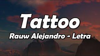 Top Rauw Alejandro - Tattoo (Video Oficial) Similar Songs