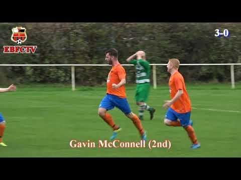 East Belfast 2nds 6-0 Shamrock 2nds