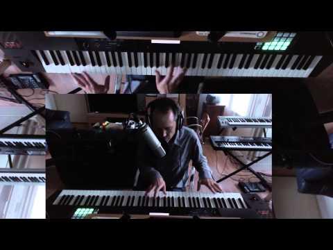 Ron Hollander - Keyboard - John Legend - Ordinary People