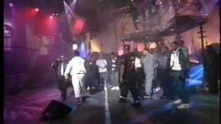 Gang Starr & Nice N Smooth - DWYCK (Live)