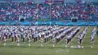 fsu marching chiefs pregame fight song
