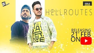 Hell Routes Sufraaz Nadha Virender Free MP3 Song Download 320 Kbps