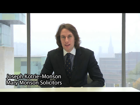 Our solicitors are people you can talk to