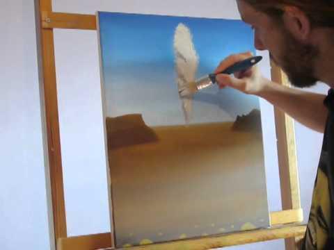 painting tutorial part 2