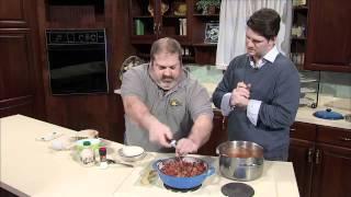 Vermont Maple Ground Beef Stew