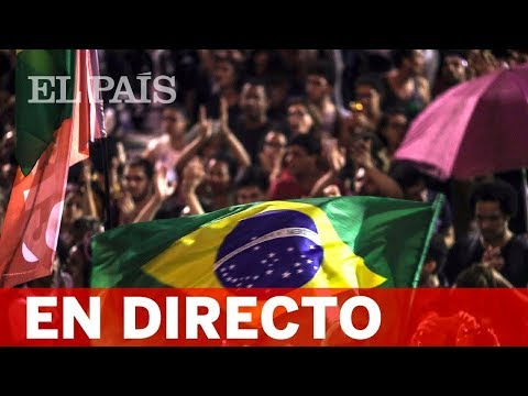 DIRECTO | Sigue el desarrollo de las elecciones en BRASIL