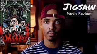 Jigsaw Movie Review