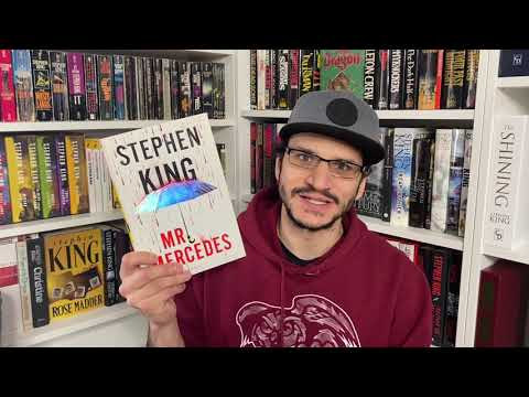 Ranking all 61 Stephen King novels in 19 minutes or less!!!!!