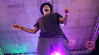 Black Motion   Fortune Teller Live @ UJ Freshers Ball 2017 | Campus TV
