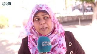 بالفيديو| فلسطينيون عن «طرد العائلات»: لن نوقف الانتفاضة