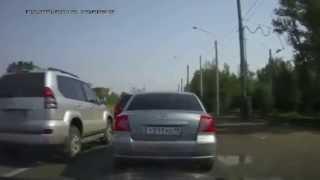 авто приколы 2013 лето