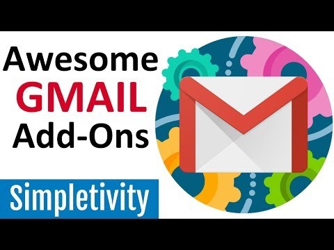 3 Awesome Gmail Extensions To Boost Your Productivity