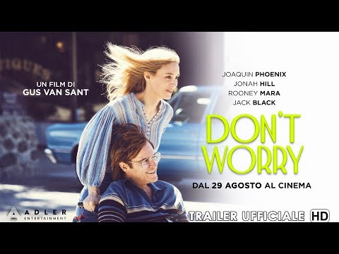 Don't Worry [BD]
