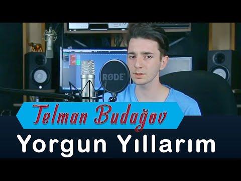 Telman Budagov - Yorgun Yıllarım ( Live )