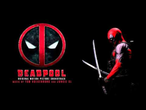 Deadpool Movie Soundtrack - Download Tracklist [MEGA]