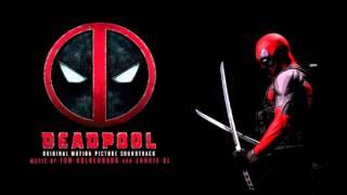 Baixar Deadpool Movie Soundtrack - Download Tracklist [MEGA]