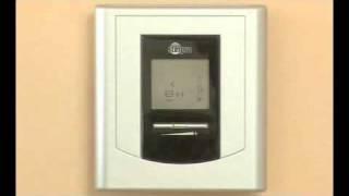 Stelpro Thermostat Unlock