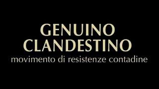 Genuino Clandestino - Documentario