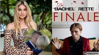 Lieve Gaby... FINALE (De Bachelorette AFL 11)