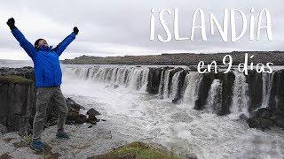 Islandia, la película