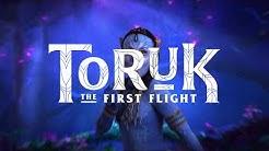 Cirque du Soleil - TORUK - The First Flight 15.-19.5.2019 Hartwall Arena
