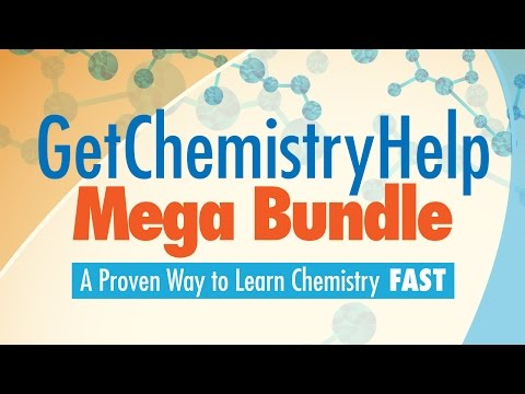 The Easiest Way To Learn Chemistry FAST