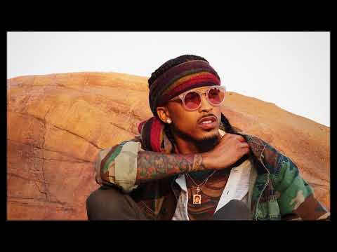AUGUST ALSINA X OMARION TYPE BEAT 'POISON' Rap/Hip Hop/R&B Instrumental (Prod. by Lucky Genius)