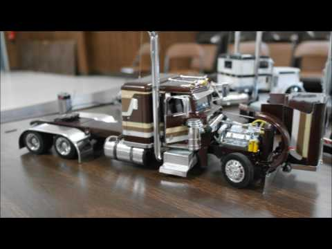 1st Annual Model Truck & Construction Equipment Jamboree