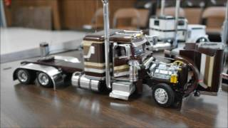 1st Annual Model Truck & Construction Equipment Jamboree