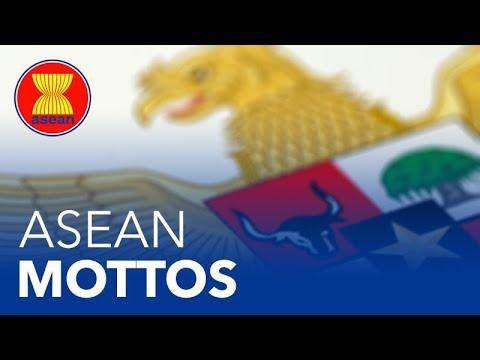 ASEAN - Mottos